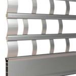 Kraty aluminiowe anodowane